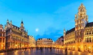 จุดเที่ยวเมืองยุโรป